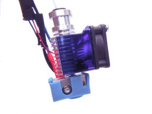 Vardøger (V6) J-type Extruder Hot End Kit - 1.75mm